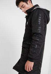 Plein Sport - TIGER - Winterjas - black - 7