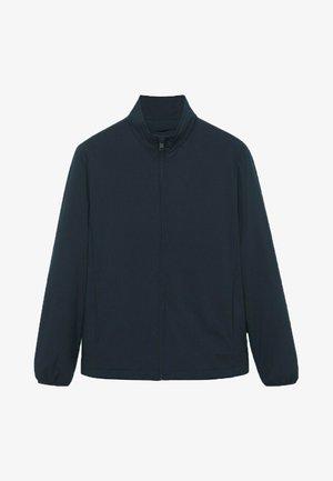 GORRYN - Summer jacket - bleu marine foncé