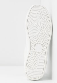 Trussardi Jeans - Sneakersy niskie - white - 6