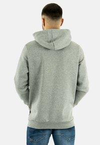 Puma - Zip-up sweatshirt - gris - 2