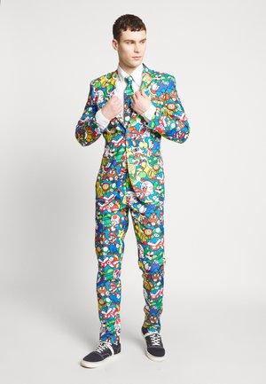 SUPER MARIO - Oblek - multi-coloured
