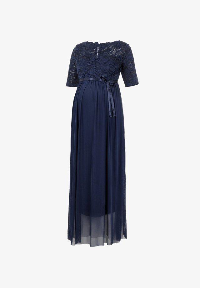 MLMIVANA DRESS - Robe de cocktail - navy blazer