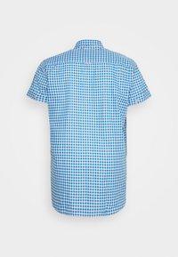 Stockerpoint - CONNOA BIG - Shirt - blau - 1