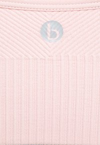 Cotton On Body - LIFESTYLE SEAMLESS V NECK CROP - Sports bra - pink sherbet chevron - 2
