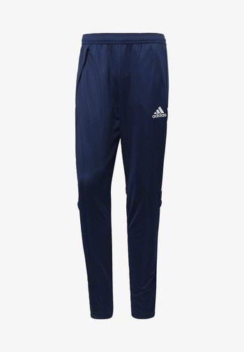 CONDIVO 20 PRIMEGREEN PANTS - Träningsbyxor - blue