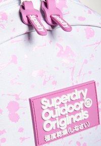 Superdry - MONTANA - Rucksack - white - 4