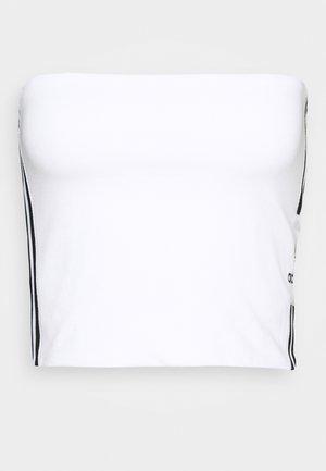TUBE - Top - white