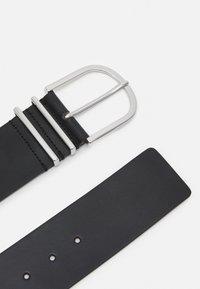 HUGO - ZOE HIGH - Pásek - black - 1