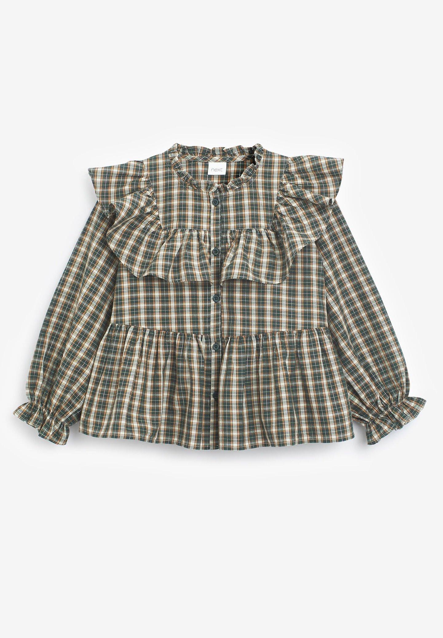 Børn RUFFLE  - Skjortebluser