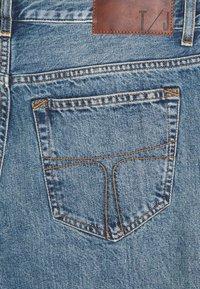 Tiger of Sweden Jeans - JUD - Jeans Tapered Fit - dust blue - 2