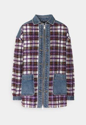 G-KERYA JACKET - Summer jacket - multicolour