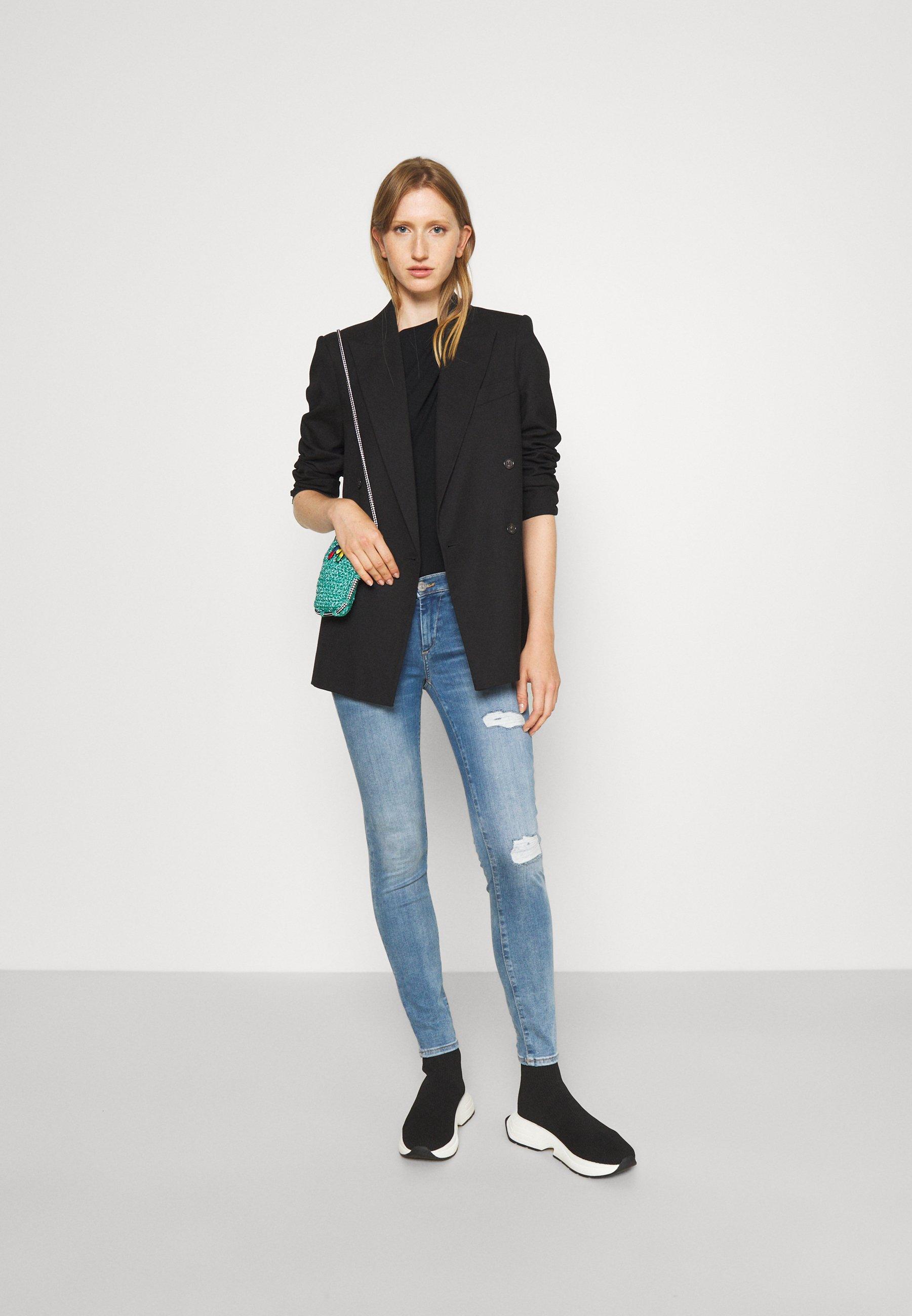 Women HALLE - Jeans Skinny Fit