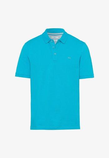 STYLE PETE - Polo shirt - lagoon