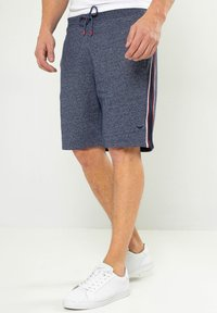 Threadbare - Shorts - blau - 0