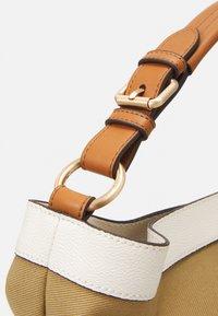 JOOP! - SONO MINA HOBO - Handbag - camel - 4
