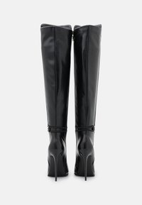 Laura Biagiotti - Over-the-knee boots - black - 6