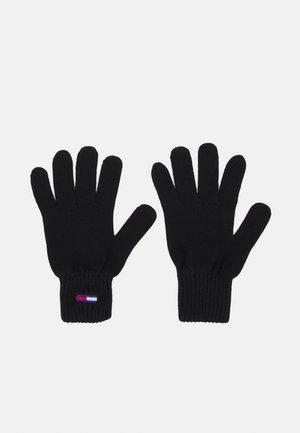FLAG GLOVE - Handschoenen - black