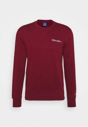 ROCHESTER CREWNECK  - Sweater - dark red