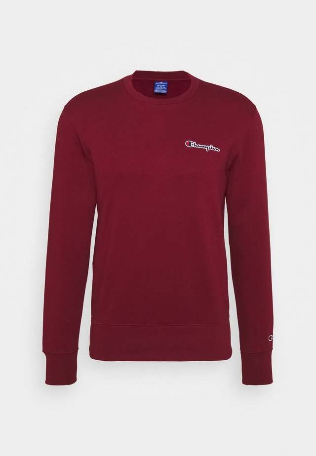 ROCHESTER CREWNECK  - Sweater - dark red