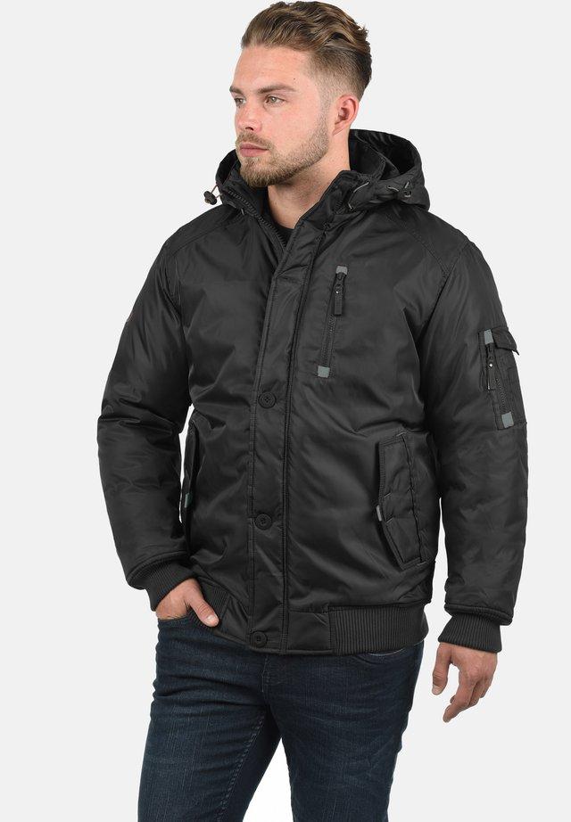 BETTINO - Winter jacket - black