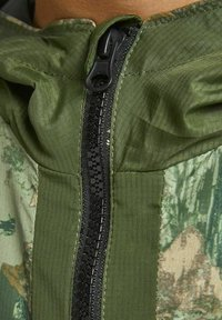 Jack & Jones Junior - JCOCARSON - Overgangsjakker - rifle green - 3