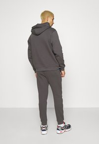 YOURTURN - UNISEX SET - Tracksuit - dark grey - 2