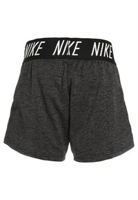 Nike Performance - DRY SHORT TROPHY  - Krótkie spodenki sportowe - black/heather/white - 1
