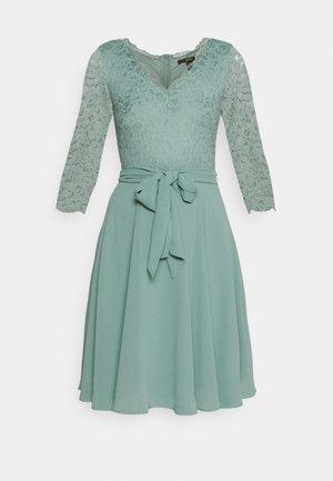 PER DRESS - Sukienka koktajlowa - dark turquoise
