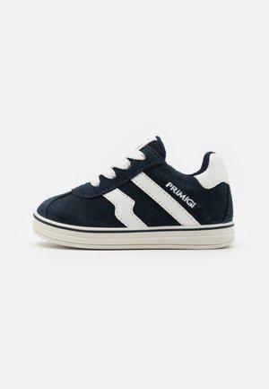 Zapatillas - navy/blu scuro
