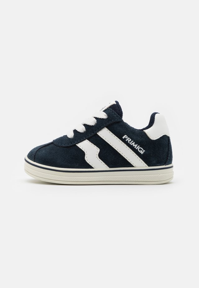 Sneakers laag - navy/blu scuro