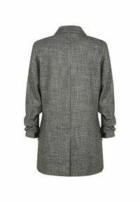 NAF NAF - Short coat - multicouleurs - 5