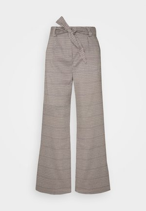 IHFELICIAN  - Trousers - tapioca