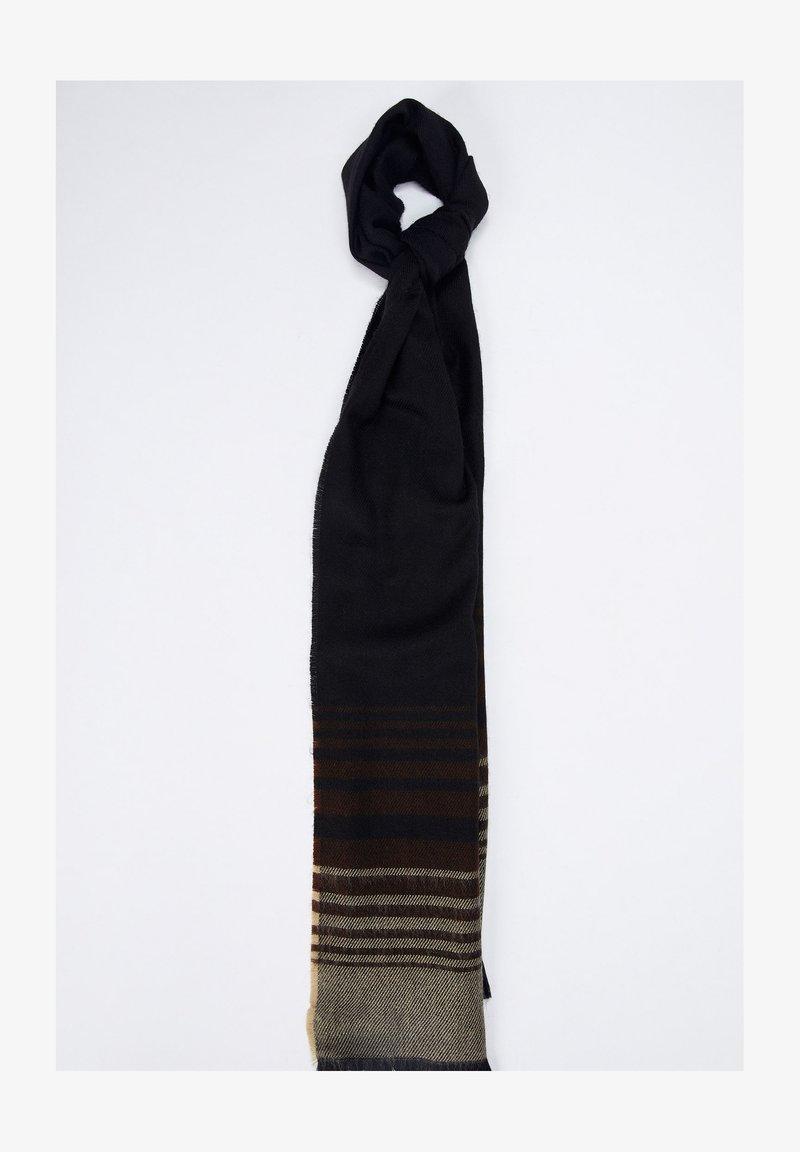 DeFacto - Sjaal - brown
