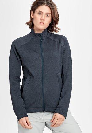 NAIR - Outdoor jacket - marine melange