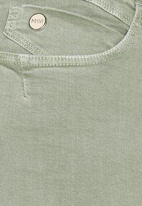 Mavi - ADRIANA - Jeans Skinny Fit - seagrass - 5
