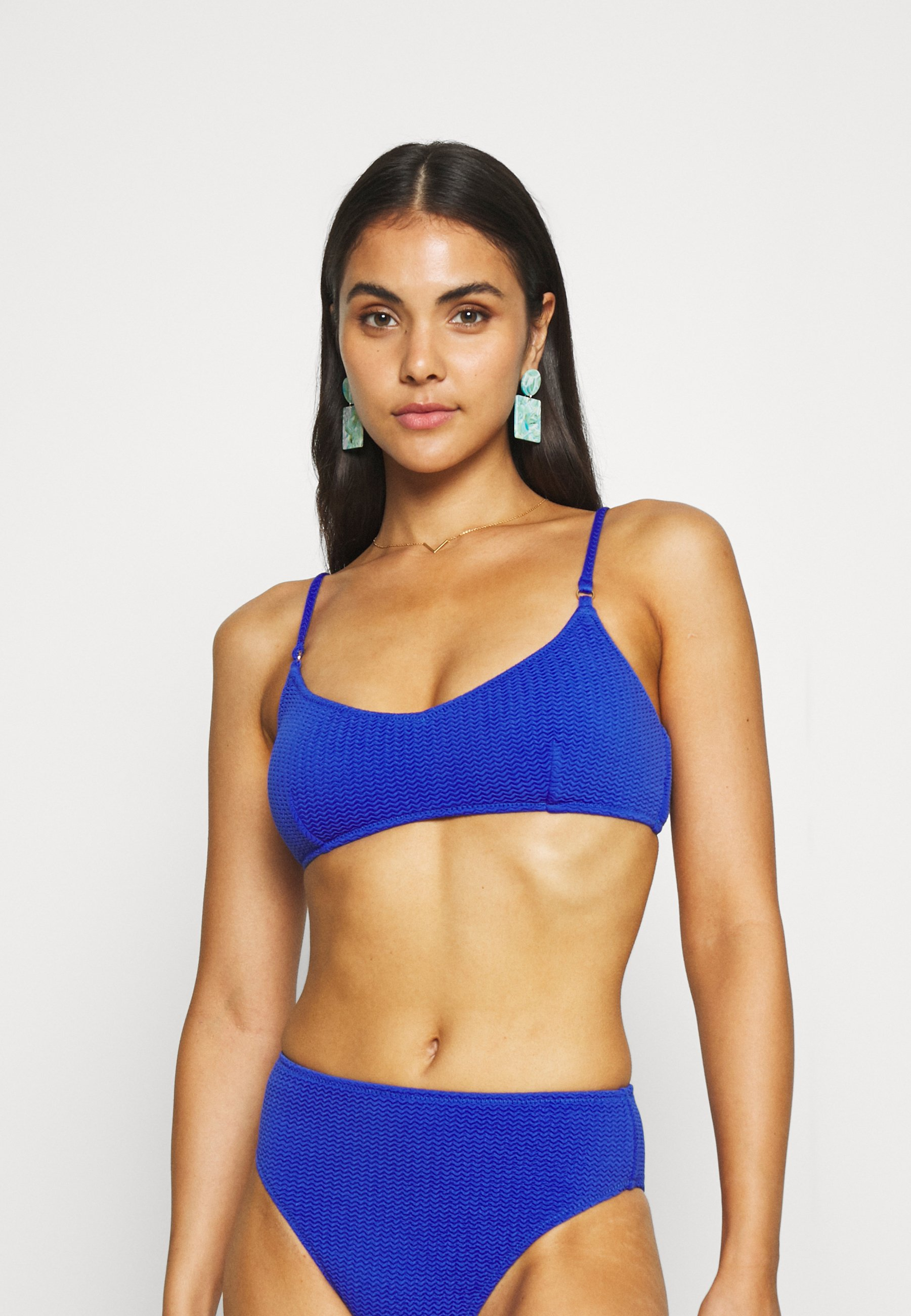 Women SEA DIVE BRALETTE - Bikini top