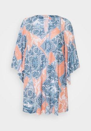 MARYAN PORCELAIN - Beach accessory - white/apricot