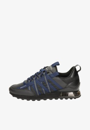 FEARIA SNEAKER - Sneakers laag - zwart