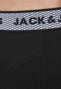 Jack & Jones - 5ER-PACK - Pants - black - 5