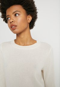 J.CREW - LAYLA CREW - Jumper - natural - 4