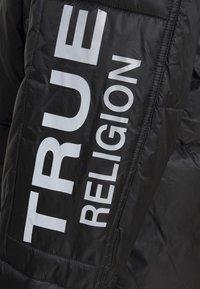 True Religion - Winter coat - black - 2