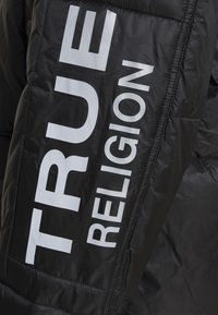 True Religion - Zimní kabát - black - 2