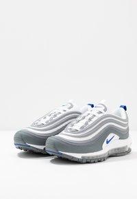 Nike Sportswear - AIR MAX 97 - Sneakers - silver - 2