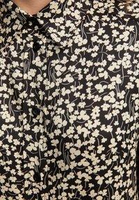 Marc O'Polo - Button-down blouse - black - 4