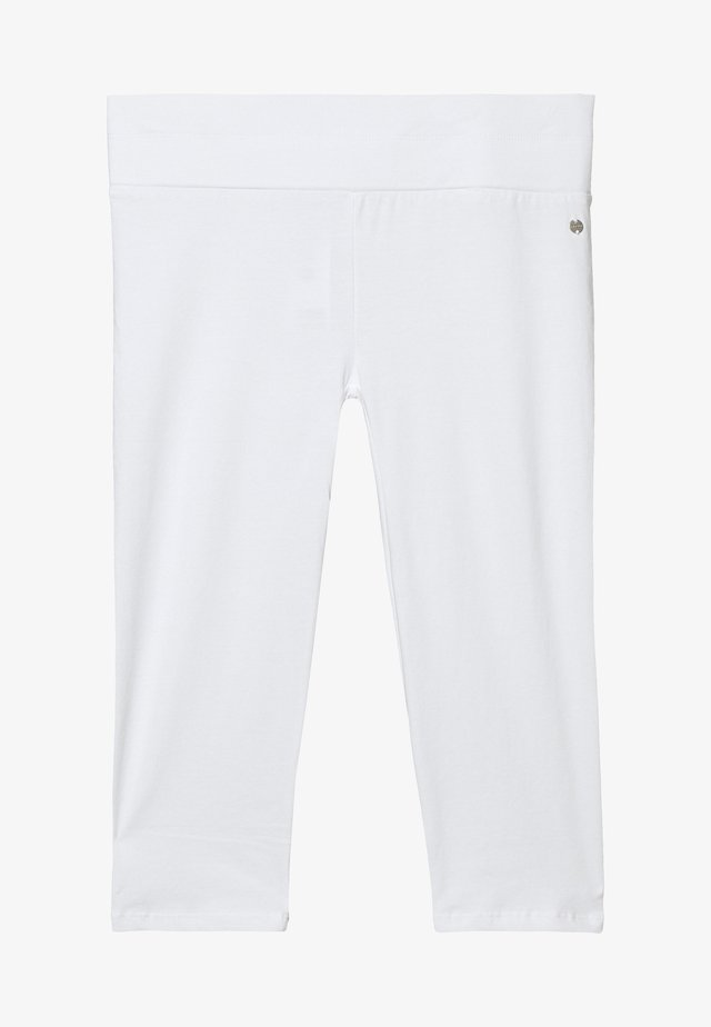 CAPRI - Legging - white