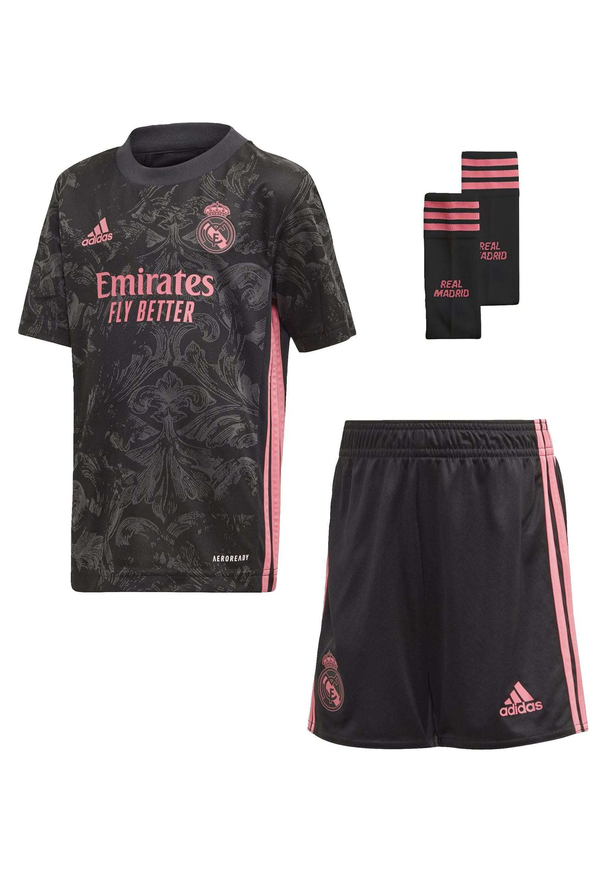 Kids REAL MADRID AEROREADY MINIKIT - Sports shorts