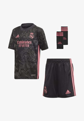REAL MADRID AEROREADY MINIKIT