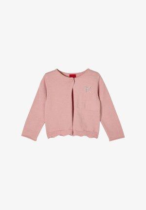 Vest - light pink