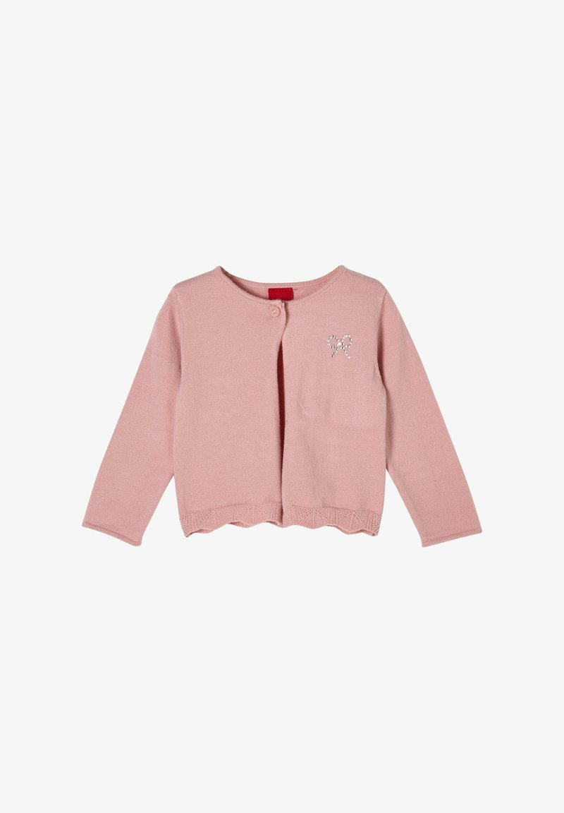 s.Oliver - Cardigan - light pink