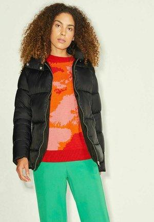 Winter jacket - black 1